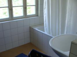 Foto 11 Attraktive , sehr sonnige 3,5 Zimmer Altbau - Wohnung
