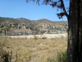 Attraktives Grundstück auf Evia/Griechenland