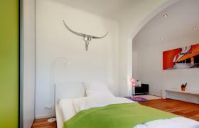 Foto 3 Attraktives möbliertes 1.0-Zimmer Appartement in München