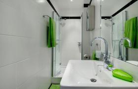 Foto 5 Attraktives möbliertes 1.0-Zimmer Appartement in München