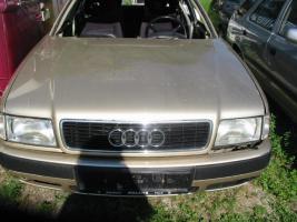Audi 80 gebrauchte Ersatzteile  Type B4 8CN