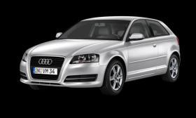 Audi A3 8P Alufelgen mit Reifen Neu