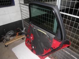 Foto 3 Audi A4 2 Türen