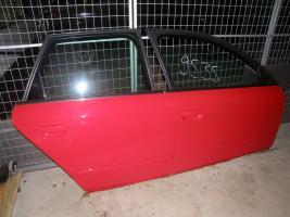 Foto 5 Audi A4 2 Türen