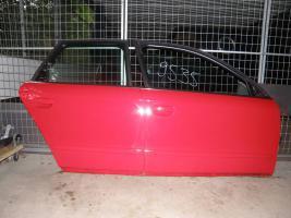 Foto 7 Audi A4 2 Türen