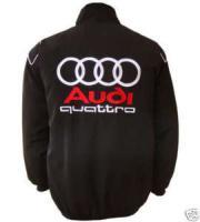 Audi Quattro Jacke