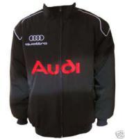 Foto 2 Audi Quattro Jacke