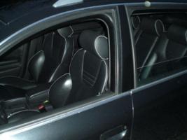 Audi RS6 S6 A6 4B Lederausstattung Innenausstattung Leder Hammer
