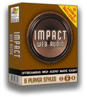 Audio Impact Web