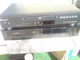 Foto 7 Auflösung Haushalt -> Videorekorder, ext cd brenner, drucker mit batterie, anrufbeantworter uvm