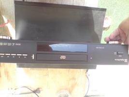 Foto 12 Auflösung Haushalt -> Videorekorder, ext cd brenner, drucker mit batterie, anrufbeantworter uvm