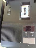 Foto 13 Auflösung Haushalt -> Videorekorder, ext cd brenner, drucker mit batterie, anrufbeantworter uvm