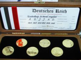 Foto 7 Auflösung Münzsammlung Deutsches Reich