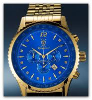 Auflösung neuwertige Armbanduhren - Sammlung