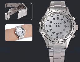 Foto 8 Auflösung neuwertige Armbanduhren - Sammlung