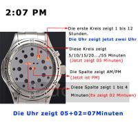 Foto 13 Auflösung neuwertige Armbanduhren - Sammlung