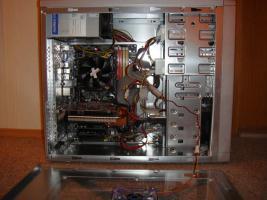 Foto 3 Aufrüstbarer PC-wie neu-