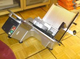Foto 3 Aufschnittmaschine Bizerba