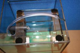 Foto 3 Aufzuchtkasten aus Glas