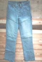 Aus Sonderposten: Damen-/Mädchen-Jeans