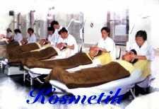 Ausbildung zur Kosmetikerin und zur Fußpfleger(in)