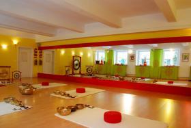 Foto 3 Ausbildung, Klangtherapie, Klangmassage, Seminare Gong,