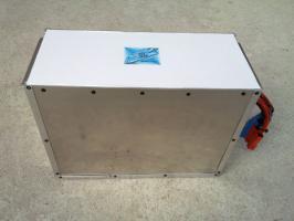 Foto 2 Aussenborderumrüstung, Lithium Akkus, elektrische Bootsmotoren