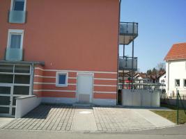 Foto 2 Außenstellplatz direkt bei S-Bahnstation ''Grafing Stadt''