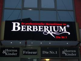 Foto 3 Außenwerbung für Geschäfte 3D LED Leuchtbuchstaben Leuchtkästen Leuchtreklame Leuchtwerbung