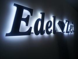 Foto 5 Außenwerbung für Geschäfte 3D LED Leuchtbuchstaben Leuchtkästen Leuchtreklame Leuchtwerbung