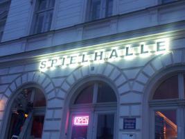 Foto 9 Außenwerbung für Geschäfte 3D LED Leuchtbuchstaben Leuchtkästen Leuchtreklame Leuchtwerbung
