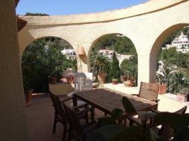 Foto 3 Außergewöhnliche Villa in Benissa an der Costa Blanca