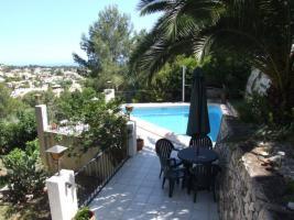 Foto 4 Außergewöhnliche Villa in Benissa an der Costa Blanca