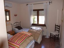 Foto 7 Außergewöhnliche Villa in Benissa an der Costa Blanca