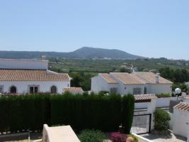 Foto 3 Außergewöhnliche Villa in Benitachell an der Costa Blanca
