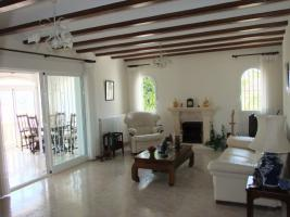Foto 4 Außergewöhnliche Villa in Benitachell an der Costa Blanca