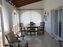 Foto 5 Außergewöhnliche Villa in Benitachell an der Costa Blanca