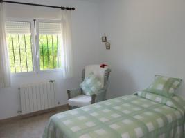 Foto 7 Außergewöhnliche Villa in Benitachell an der Costa Blanca