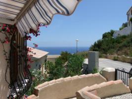 Foto 2 Au�ergew�hnliche Villa mit Meerblick in Moraira an der Costa Blanca
