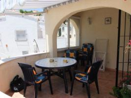 Foto 8 Au�ergew�hnliche Villa mit Meerblick in Moraira an der Costa Blanca