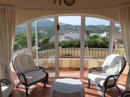 Foto 3 Außergewöhnliche Villa mit Pool in Benitachell an der Costa Blanca