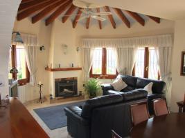 Foto 4 Außergewöhnliche Villa mit Pool in Benitachell an der Costa Blanca