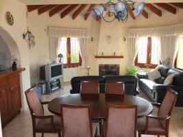Foto 5 Außergewöhnliche Villa mit Pool in Benitachell an der Costa Blanca