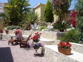 Foto 8 Außergewöhnliche Villa mit Pool in Benitachell an der Costa Blanca