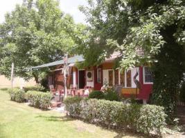 Außergewöhnliches Landhaus-ideal für Rentner-mit Womostellplatz