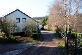 Foto 5 Aussiedlerhof, mitten im Saarland