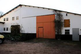 Foto 6 Aussiedlerhof, mitten im Saarland