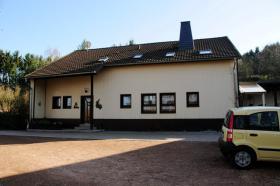Foto 7 Aussiedlerhof, mitten im Saarland