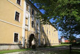 Foto 3 Ausstellungsräume für Kunst, Kultur im Schloss Neuberg, Stmk