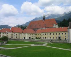 Foto 4 Ausstellungsräume für Kunst, Kultur im Schloss Neuberg, Stmk